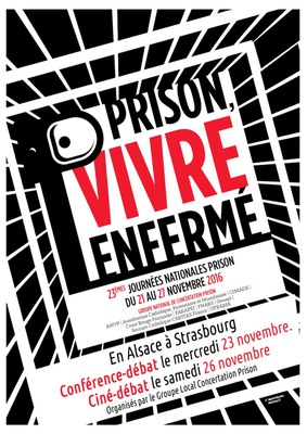 Flyer Journées Nationales Prison 2016 Page 1