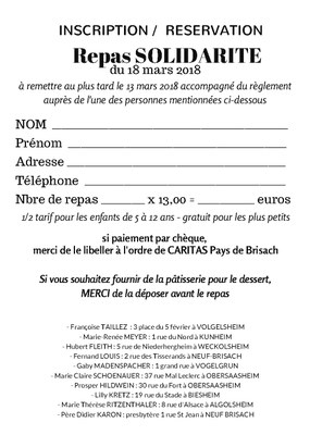 Repas soliarite 18mars2018 Flyer+Inscription Page 1