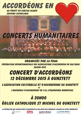 FDAA flyer accordéon en coeur 2015 Gunstett
