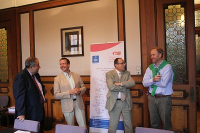 20140904 signature convention EDF ES Caritas (1)