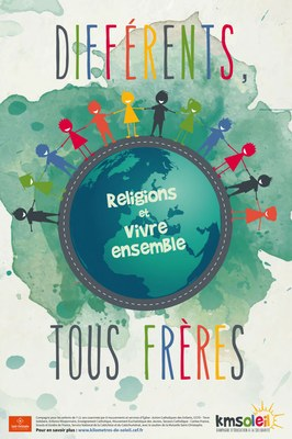 affiche compagne kms 2017