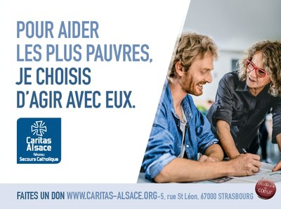 Affiche campagne 2015 - paysage